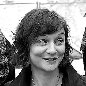 Sandra Babing